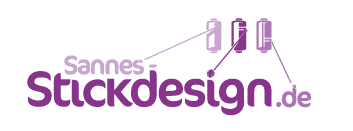 Sannes Stickdesign