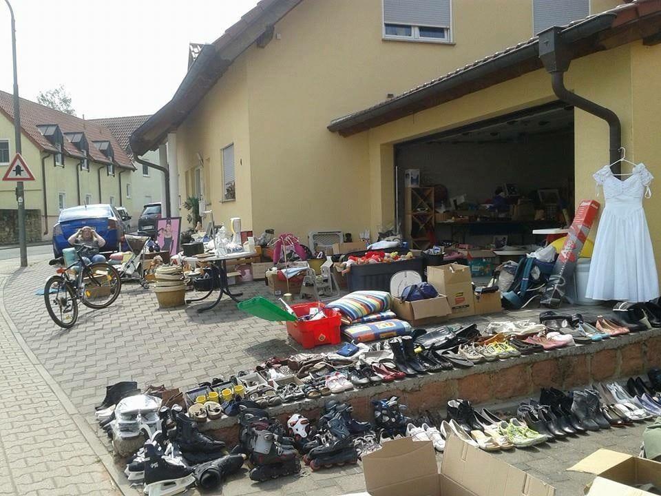 Fellfreunde Flohmarkt